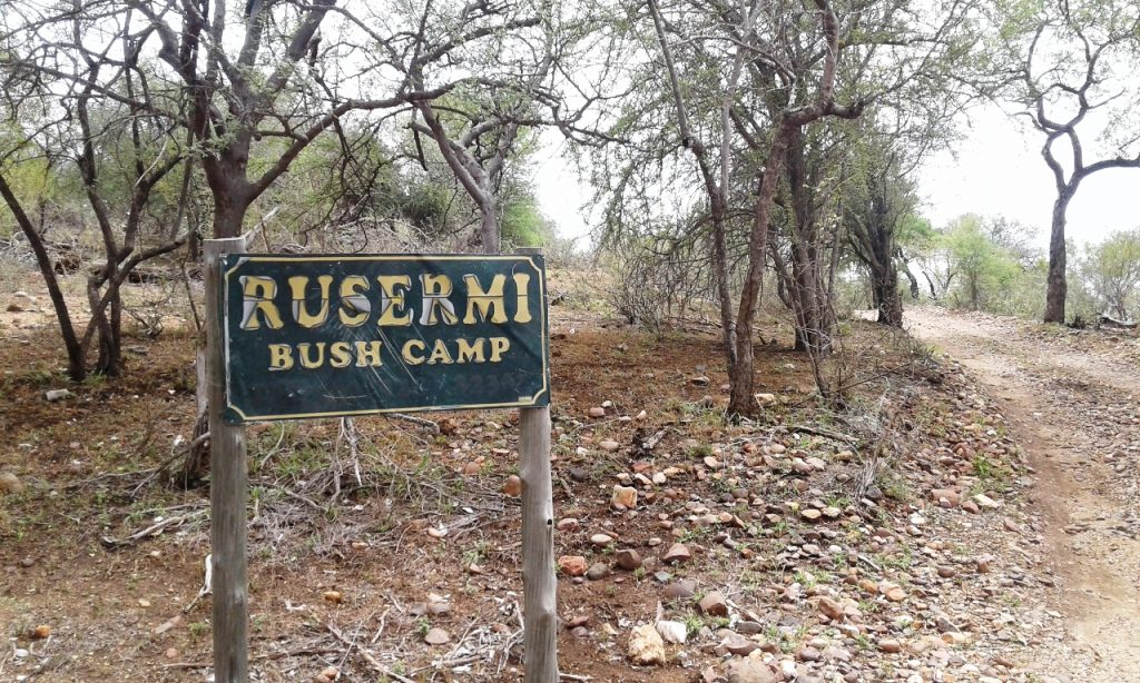 rusermi bush camp